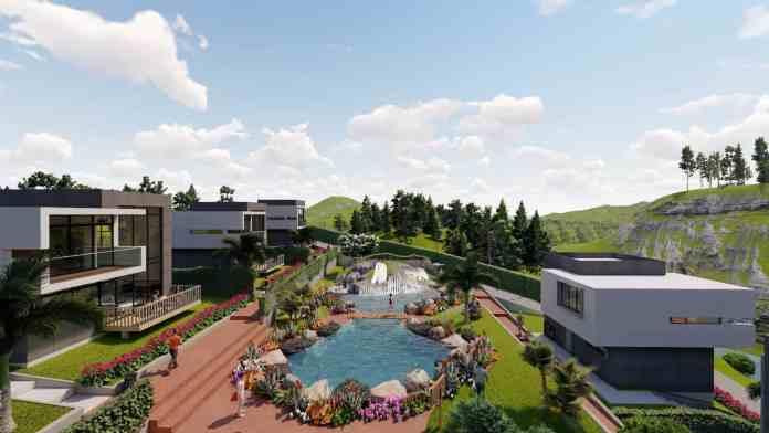 Bodrum Villa Fiyatları