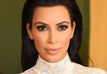 Kim Kardashian evi