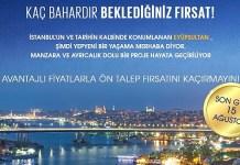 Baharyaka Eyüp Sultan Projesi