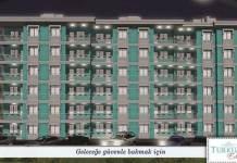 Amasya konut projeleri