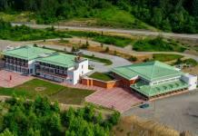 Ulus Doğa Park Otel