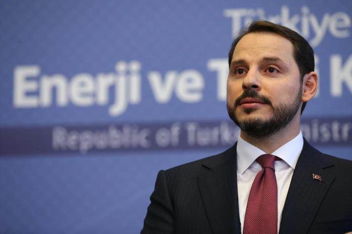 Hazine ve Maliye Bakanı