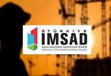 Türkiye İMSAD Ağustos 2018 Sektör Raporu
