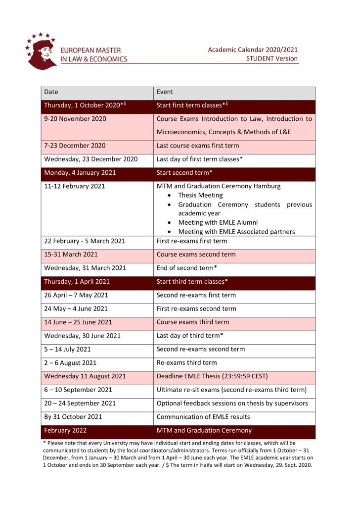 Gmu Academic Calendar Fall 2022.Students Emle