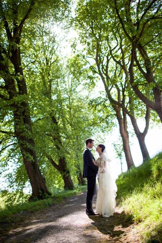 fototendenser bryllup