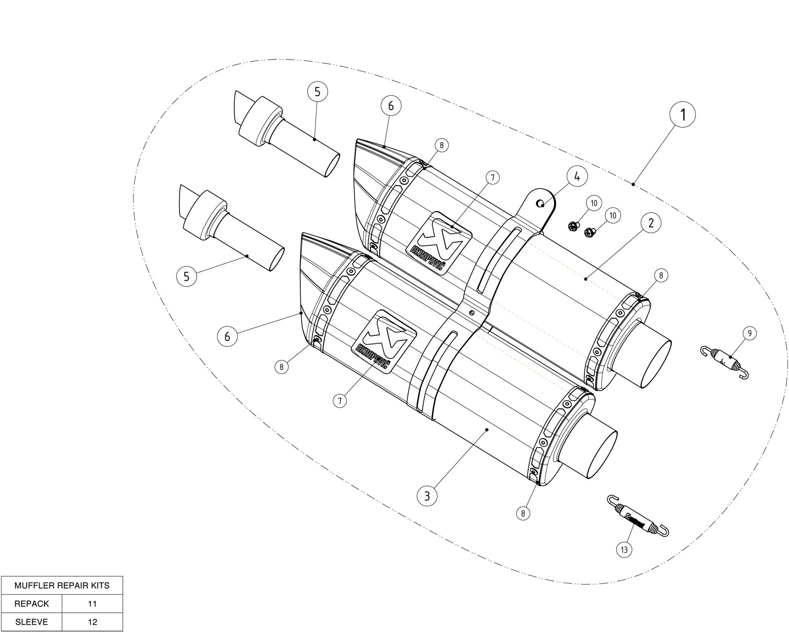 1984 Honda Goldwing Turn Signal Wiring Diagram. Honda