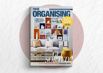 Real Living Organising