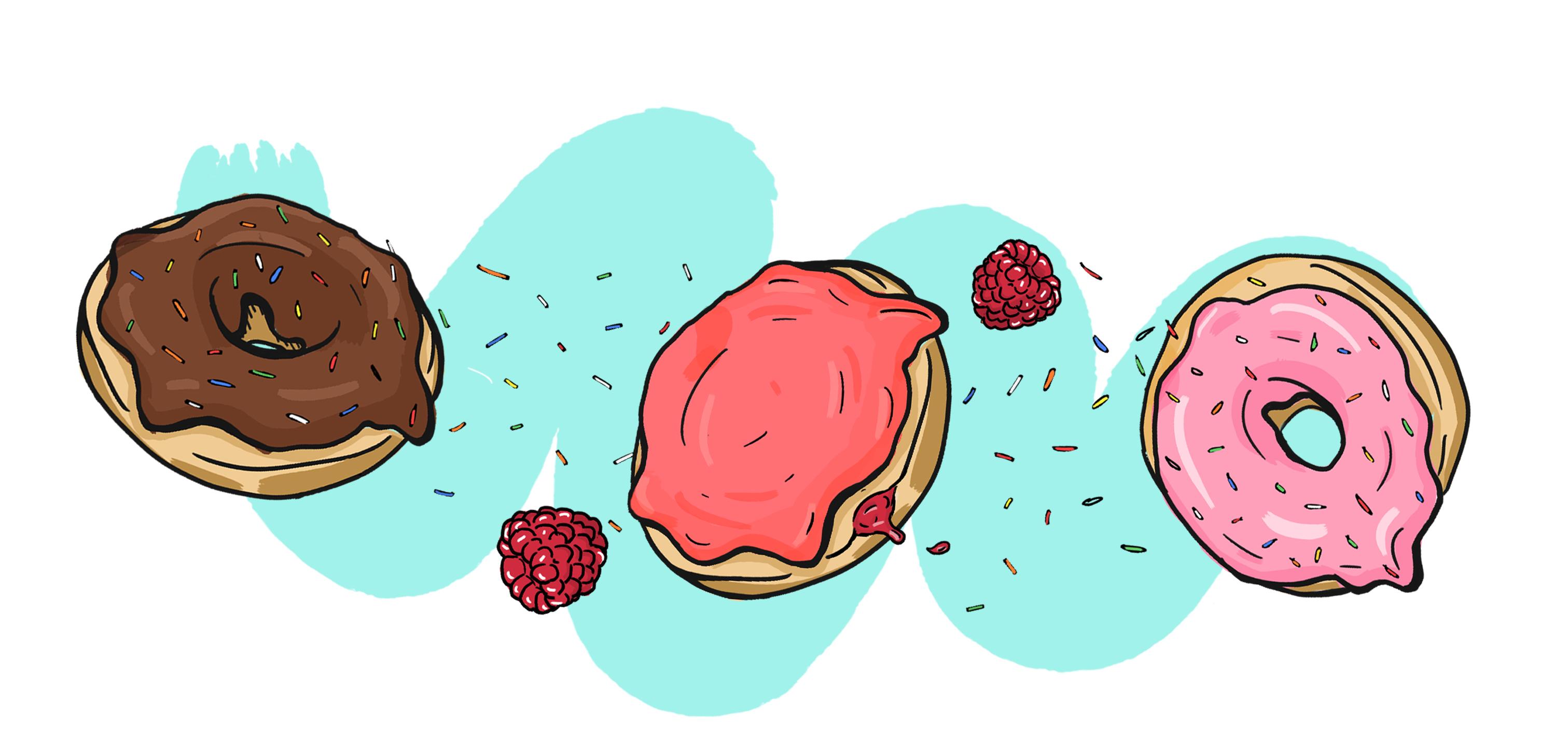 Donut ills_4