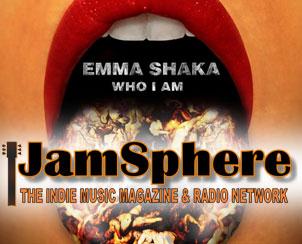 """Who I Am"""" is A Complete Rock Package – Emma Shaka"""