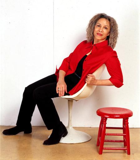 Emma Amos, 2002