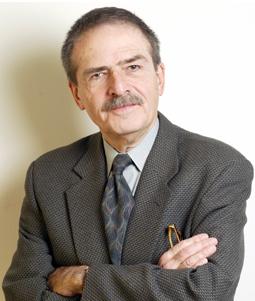 Marvin Zonis