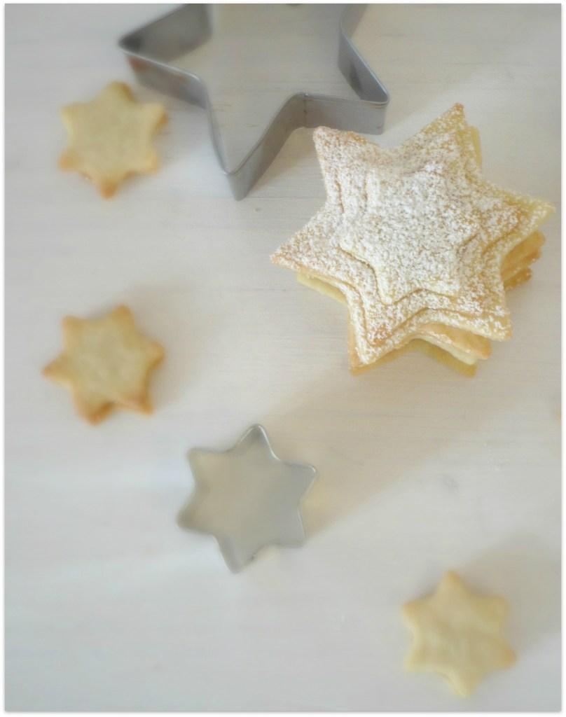Sterne vom Himmel holen…