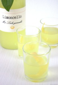 EmmaBee Rezept Limoncello