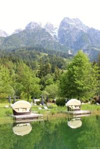 EmmaBee Unterwegs Naturhotel Forsthoftgut