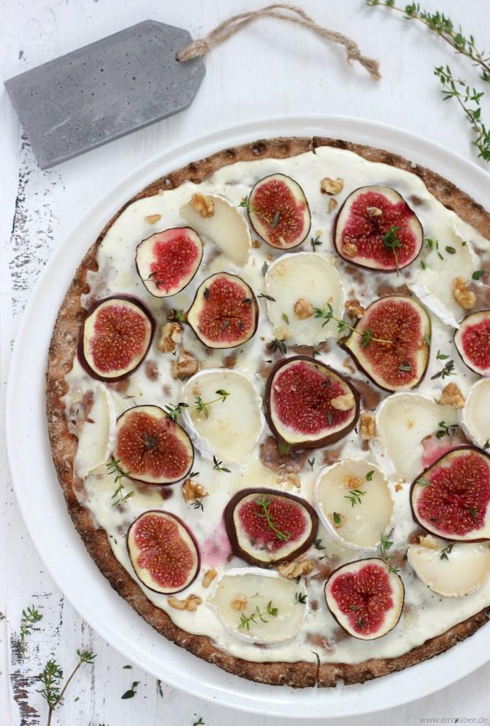 {Rezept} Aus Schweden mitgebracht: allerfeinste Knäckebrot-Pizza