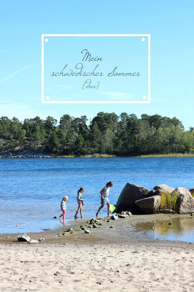 {Unterwegs} Mein schwedischer Sommer – Teil3: Unterwegs in Ost-Schweden