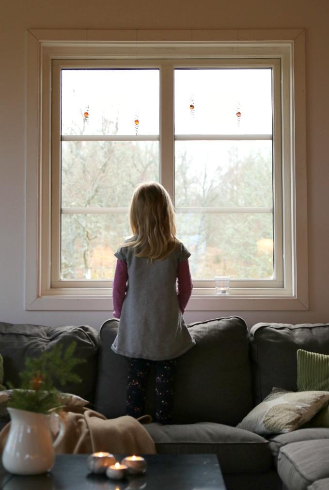 {Unterwegs} Unser schwedisches Weihnachten in Småland: Zu Besuch in der Villa Vilan