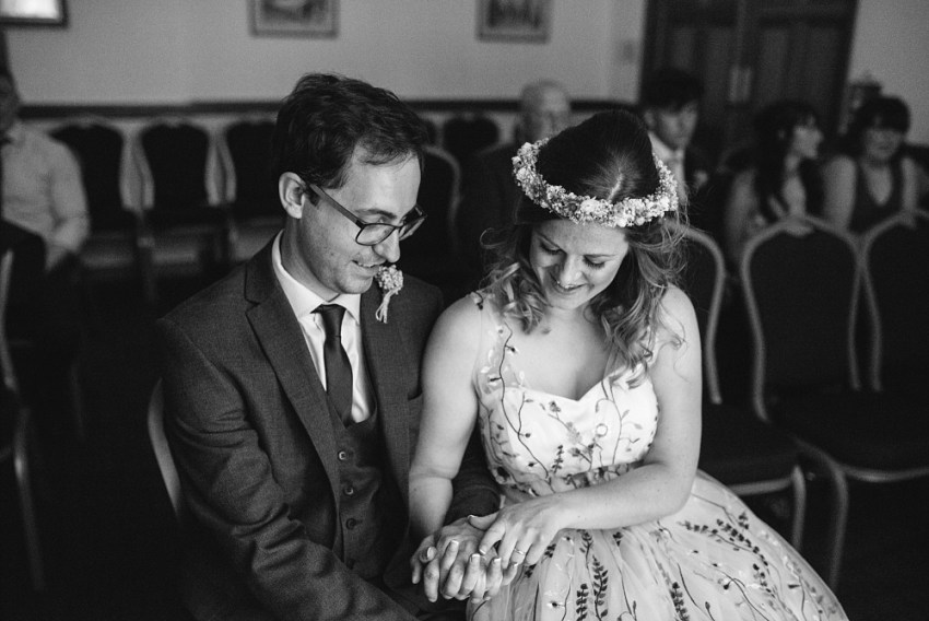 ely registry office wedding