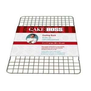 Cake Boss 28x40cm Cooling Rack