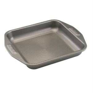 "Circulon Bakeware 22cm/9"" Square Cake Pan"