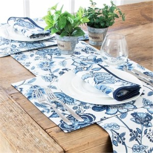 Habitat Meadow Table Linen
