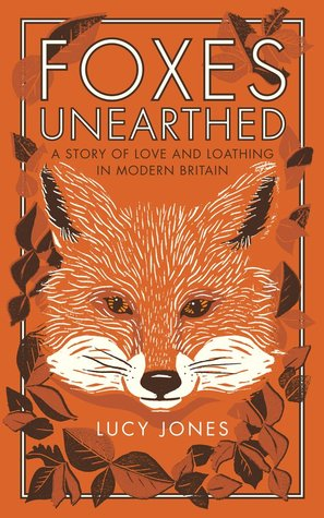 foxes-unearthed