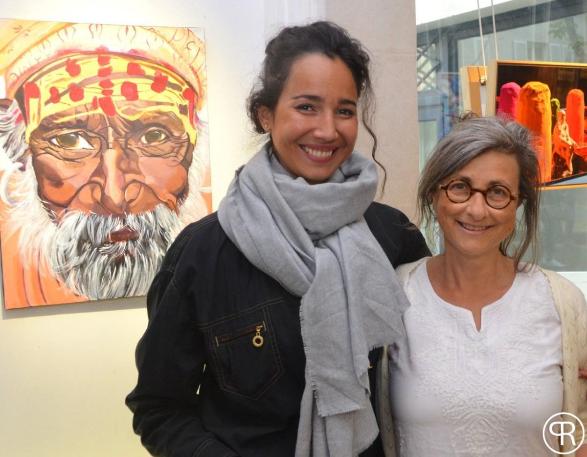 Exposition Galerie ArtCube à Paris