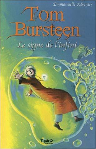 Tom Bursteen, le signe de l'infini