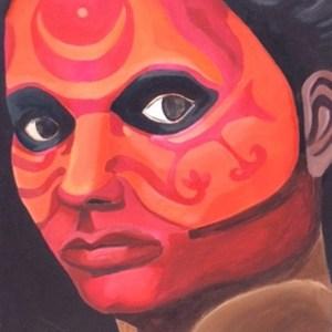 Dans le plus Grand, Theyyam