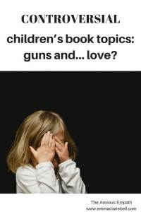 Controversial kids books