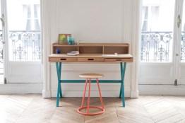 Hyppolite desk