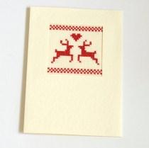 RedReindeerCard