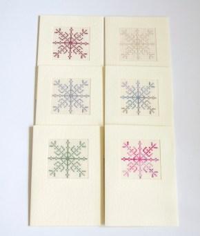 SnowflakeCards