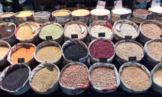Best Food Markets In Madrid by Emma Eats & Explores - Mercado San Anton
