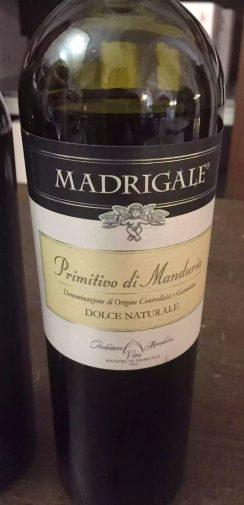 Museo della Civiltà del Vino Primitivo Manduria Puglia Wine Tasting Rose Red White Amoroso Cantina Produttori Vini Manduria Memoria Madrigale