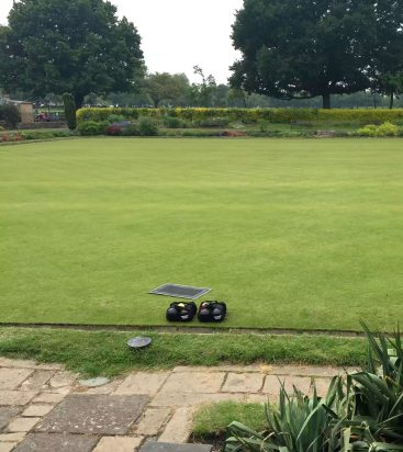 London Lawn Bowls Wandsworth Common Swedes Friends Saturday