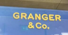 Granger & Co Kings Cross Brunch Fresh Aussie Avocado Salmon Poached Eggs Greens Cocktails Sunshine Watermelon Tequila Spritz Menu