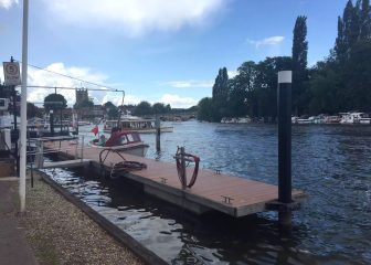 Girl's Lunch Henley Regatta Rowing River
