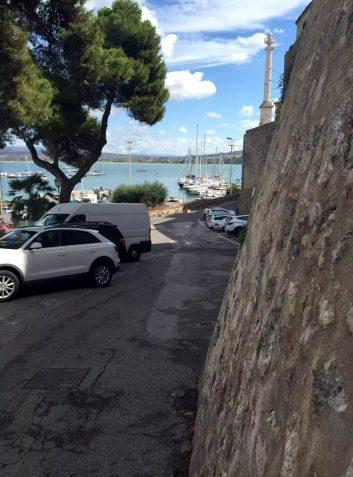 Talamone, Tuscany, Italy on Emma Eats & Explores