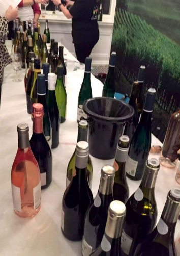 The Wine Show at Chelsea Old Town Hall, London by Emma Eats & Explores