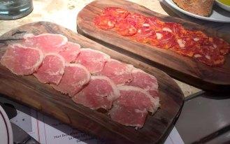 Barrafina Tapas Restaurant - Dean St, Soho, London by Emma Eats & Explores