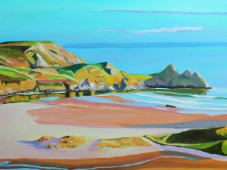 Paintings of South Wales