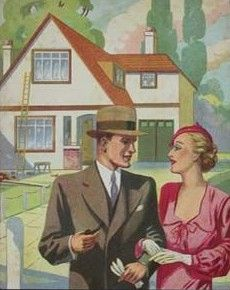 51457070d0ea8ff580091ee70b4d41a9--s-house-vintage-houses