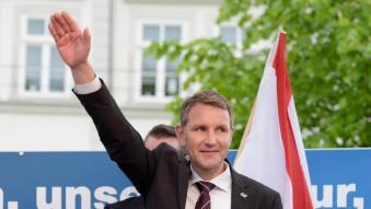 Bjorn Hoche