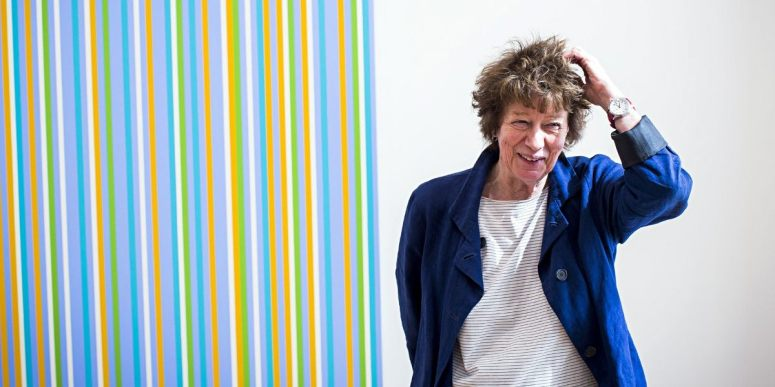 Bridget-Riley-Photo-of-the-artist-Image-via-thatsnotmyagecom