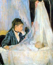 800px-Berthe_Morisot,_Le_berceau_(The_Cradle),_1872