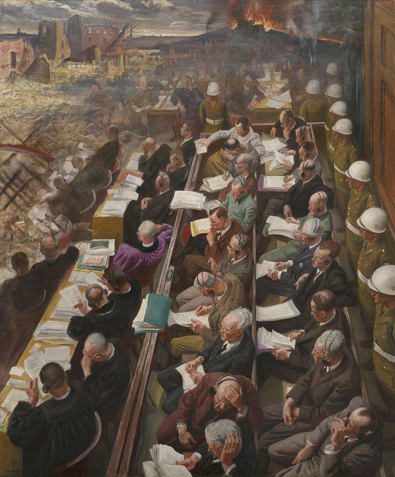 The_Nuremberg_Trial,_1946_(1946)_(Art._IWM_ART_LD_5798)