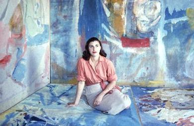 Helen_Frankenthaler-1956