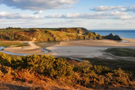 wales-gower