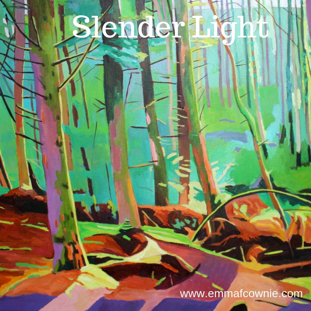 Slender Light